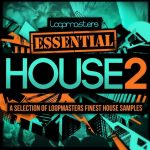 Loopmasters Classic 90s House Vol.2 MULTiFORMAT