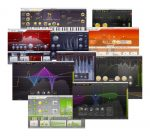 FabFilter Total Bundle v2016.12.09 Incl Patched and Keygen-R2R