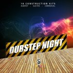 Golden Samples Dubstep Night Vol.2 MIDI WAV