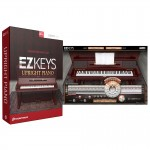 ToonTrack EZkeys Upright Piano v1.0.0 WiN OSX Incl Keygen-AiR