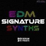 Molgli EDM Signature Synths For XFER RECORDS SERUM