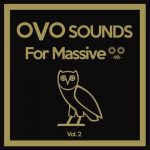 Inspiring Audios OVO Sounds Vol.2 For NATiVE iNSTRUMENTS MASSiVE-DISCOVER