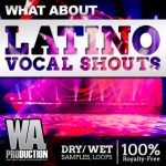 WA Production What About Latino Vocal Shouts