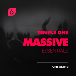 Freshly Squeezed Samples Temple One Massive Essentials Vol.2 for NI Massive