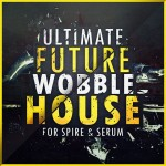 Mainroom Warehouse Ultimate Future Wobble House For Serum