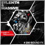Sample Tweakers 200 NI Sound FX For Massive & Sylenth1
