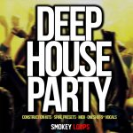 Smokey Loops Deep House Party
