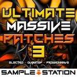 Sample Station Ultimate Massive Patches 3 Synth Presets