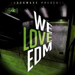 Shockwave Play It Loud We Love EDM Vol.1