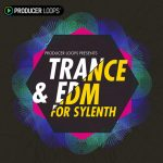 Producer Loops Trance And EDM For LENNAR DiGiTAL SYLENTH1-DISCOVER