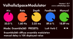 ValhallaDSP SpaceModulato WiN MAC