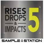 Sample Station Rises Drops and Impacts 5 WAV-AUDIOSTRiKE
