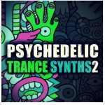 Function Loops Psychedelic Trance Synths 2