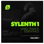 Freshly Squeezed Samples Sylenth1 Hard Trance Essentials Volume 1