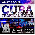 WA Production What About Cuba Tropical House