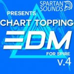 Spartan Sounds Chart Topping EDM For Spire Vol.4