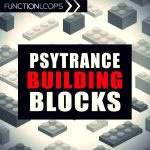 Function Loops Psytrance Building Blocks