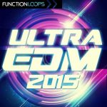 Function Loops Ultra EDM 2015 WAV