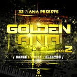 Golden Samples Golden Vol.2 For A.N.A