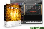 Native Instruments Kontakt 5 v5.7.3 Incl Emulator FiX ONLY-AUDiTOR