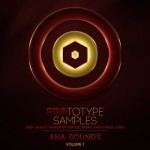 Prototype Samples ANA Sounds Vol.1 For A.N.A