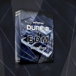 Synapse Audio Premium EDM Vol.1 For Dune