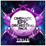 True Samples Epic Cinematic Orchestral Pack WAV MiDi-DISCOVER
