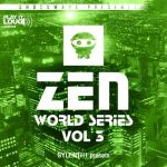 Shockwave Play It Loud Zen World Series Vol.3 For Sylenth1