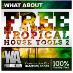 WA Production What About Free Tropical House Tools 2