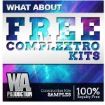 WA Production What About Free Complextro Kits