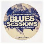 Loopmasters The Blues Sessions MULTiFORMAT