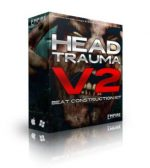 Empire Sound Kits Head Trauma V2