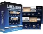 Focusrite Midnight Plug-in Suite v1.6 Incl Patch and Keygen-R2R
