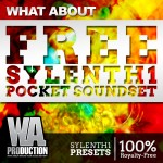 WA Production What About Sylenth1 Pocket Collection
