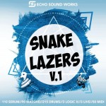 Echo Sound Works Snake Lazers V.1 MULTiFORMAT