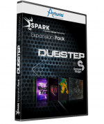 Arturia Spark Dubstep Essentials
