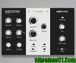 Audio Damage AD036 Dubstation 2 v2.1.0 WiN-OSX-LiNUX RETAiL-SYNTHiC4TE