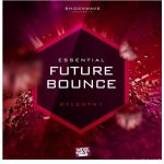 Shockwave Essential Future Bounce For Sylenth1