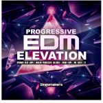 Singomakers Progressive EDM Elevation WAV REX MiDi NMSV