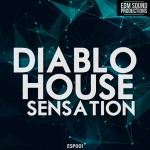 EDM Sound Productions Diablo House Sensation WAV MiDi-DISCOVER