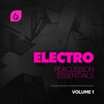 Freshly Squeezed Samples Electro Percussion Essentials Volume 1