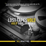 The Producers Choice Lost Tapes Vol.3 Gold Soul Samples