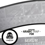 Vandalism Sounds Shocking Arabic Trap For Serum