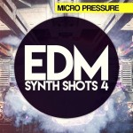 HY2ROGEN EDM Synth Shots Vol.4 MULTiFORMAT