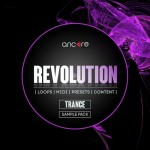Ancore Sounds Trance Revolution WAV MiDi LENNAR DiGiTAL SYLENTH1 REVEAL SOUND SPiRE LOGiC ES2-DISCOVER