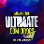 Mainroom Warehouse Mainstage Ultimate EDM Drops For Spire And Serum