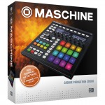 Native Instruments Maschine 2 Factory Library v1.3.1 UPDATE WiN