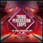 Singomakers Tribal Percussion Loops WAV REX2-MAGNETRiXX