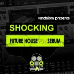 Vandalism Shocking Future House For Serum