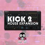 Vandalism KICK 2 House Expansion For SONiC ACADEMY KICK 2